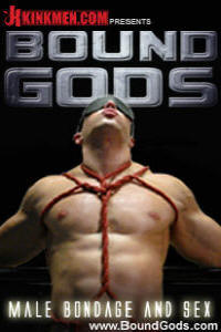 Bound Gods: Male Bondage Sex Site